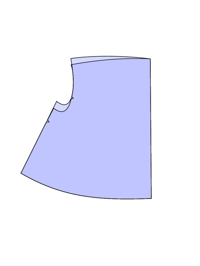 Diagram layered